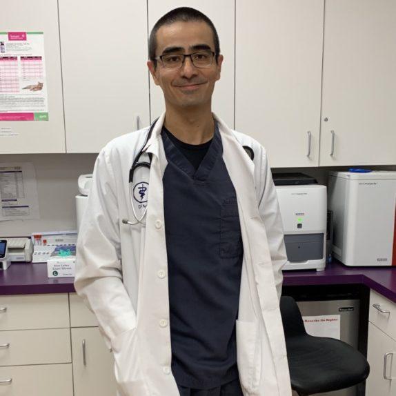 Dr. Fernando Fukuzato