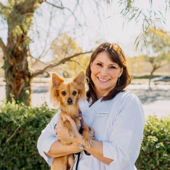 Dr. Heidi Watkins